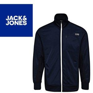 Jack & Jones Right Sweat Core Jacket - XXL